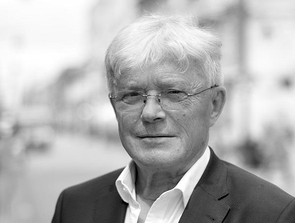 Jerzy Lutomski