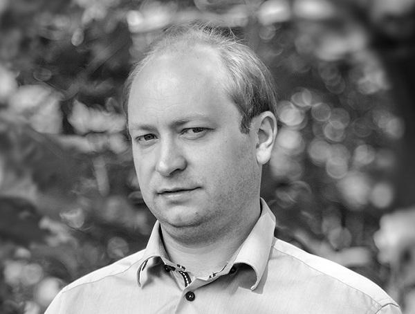 Michał Woźniakowski